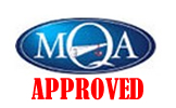 MQA Approved